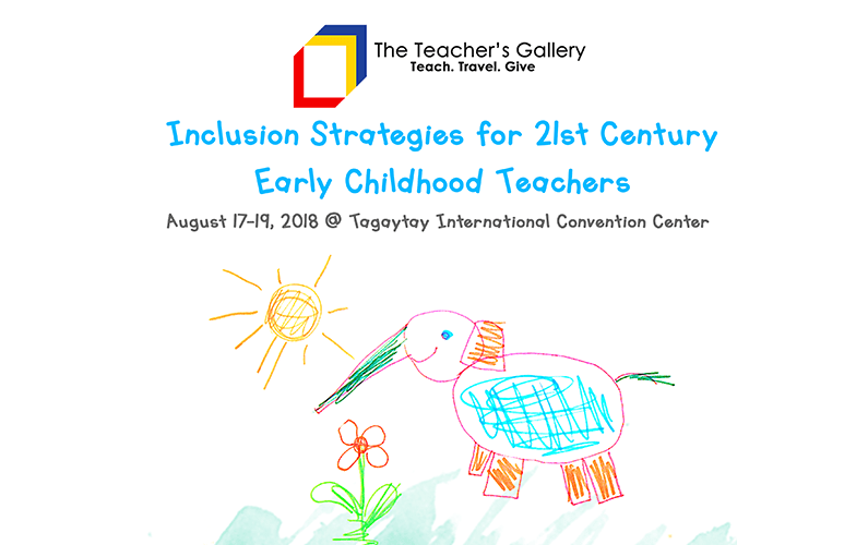 Inclusion Strategies for 21st Century Early Childhood Teachers