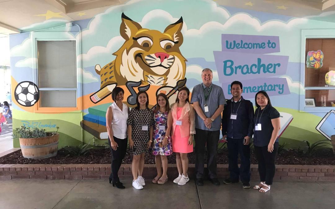 5th Filipino Educators' Global Learning Initiative – Cohort A