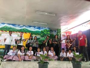 SUCD school visits in PH