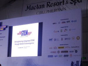 TTG supports First STEM Leadership Summit in Asia_2019