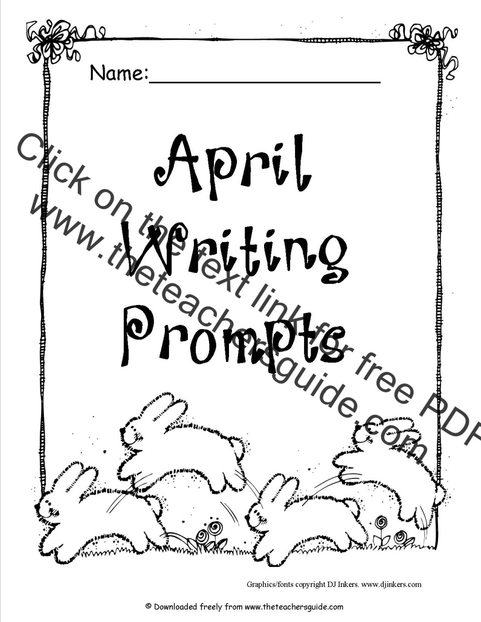 Image Result For Writing Prompt