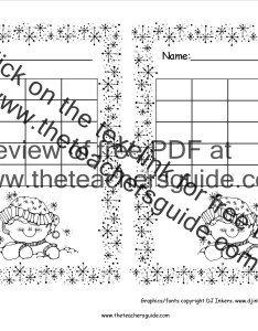 January reward chart also free printable and incentive charts rh theteachersguide