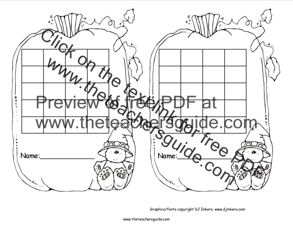 medium resolution of pumpkin sticker chart