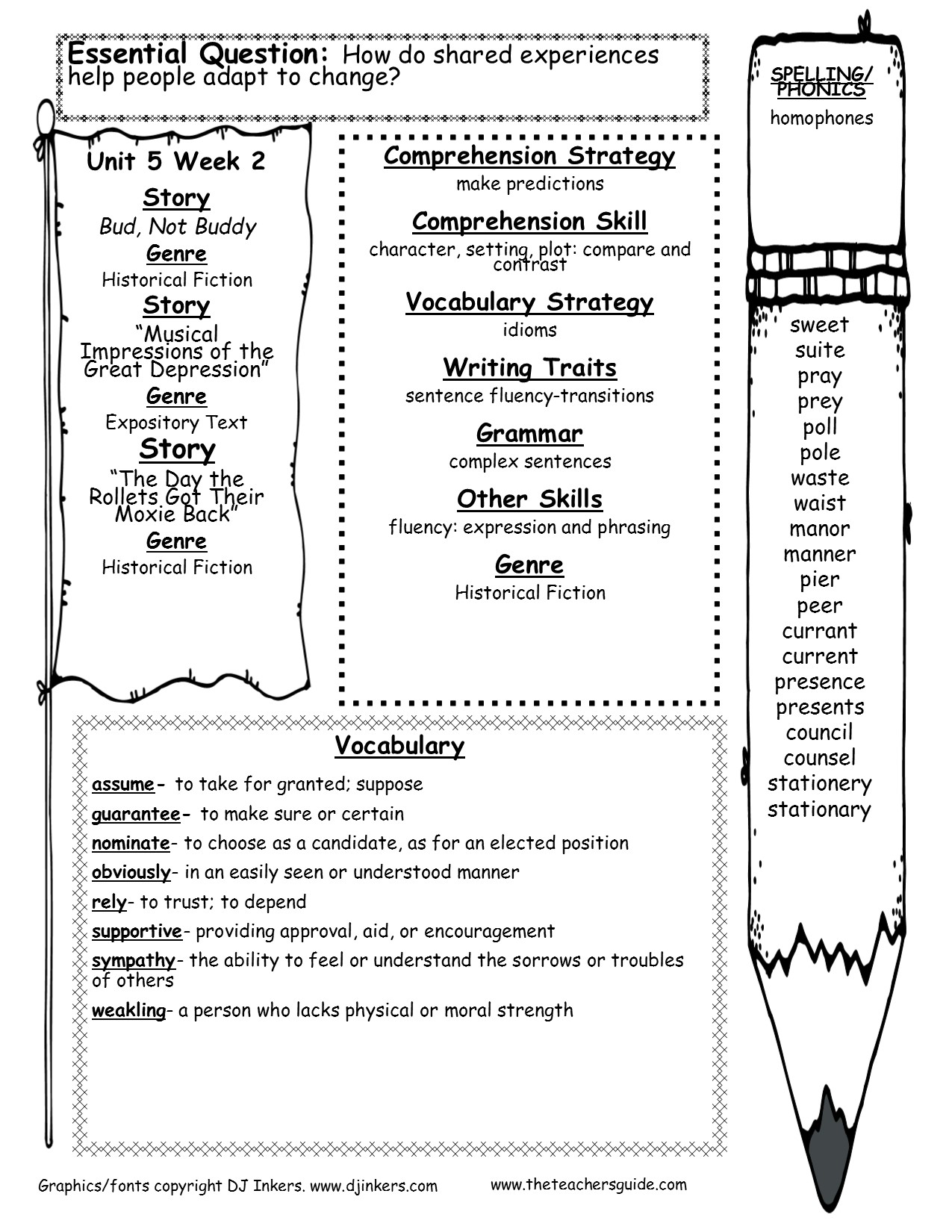 Worksheet 5th Grade Spelling Worksheets Grass Fedjp