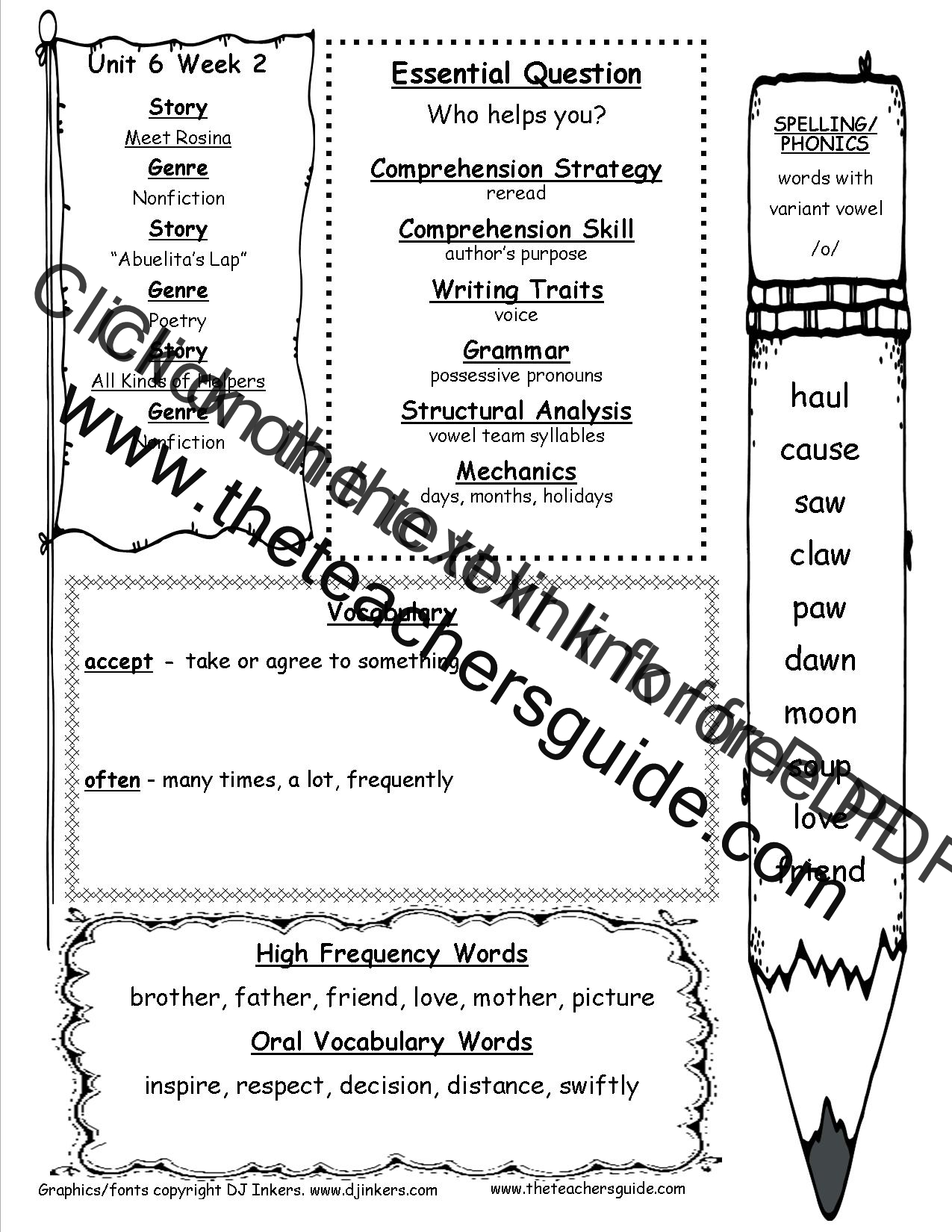 Worksheet First Grade Vocabulary Worksheets Worksheet