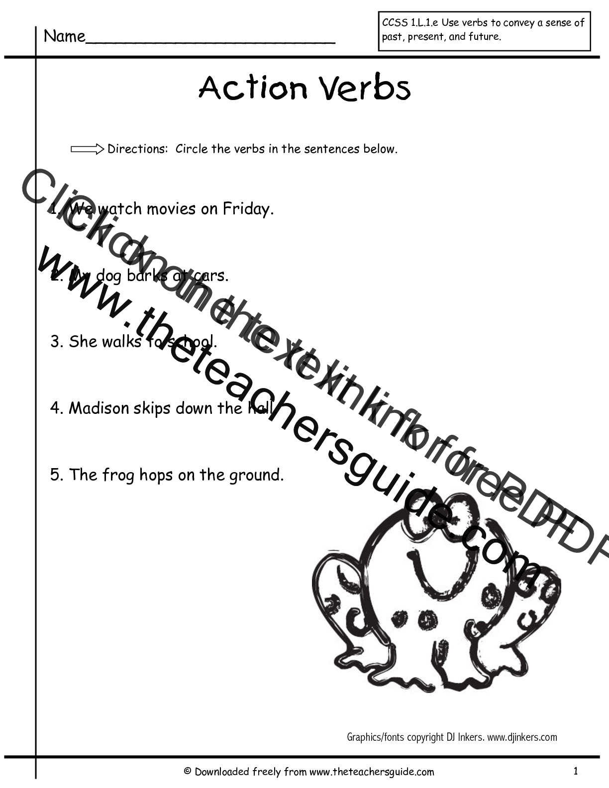 Estimation Worksheet Grade 3