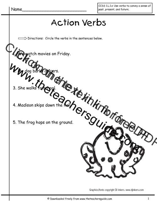 small resolution of Wonders Second Grade Unit Three Week One Printouts