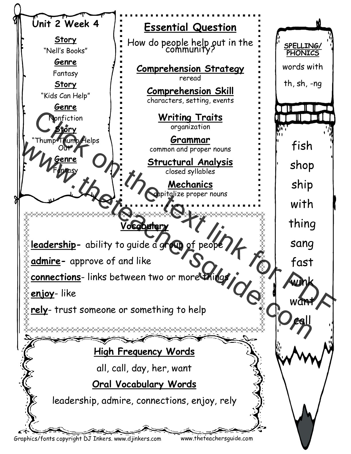 Mcgraw Hill Grade 2 Math Worksheet Printable