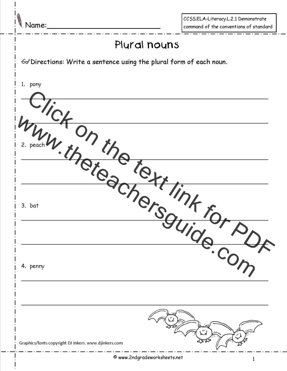 medium resolution of Wonders Second Grade Unit Three Week Four Printouts