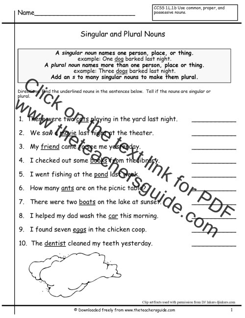small resolution of Wonders Second Grade Unit Two Week Two Printouts