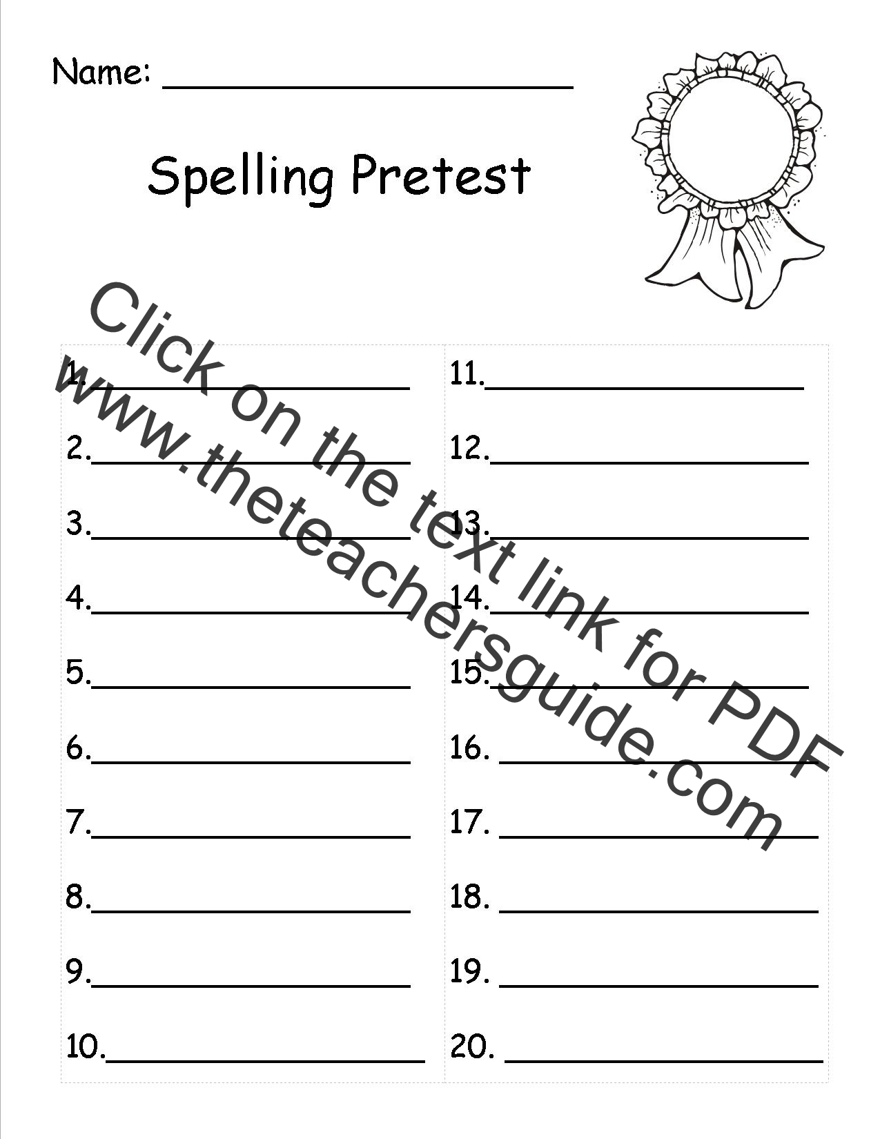 hight resolution of Free printouts and resources for wonders unit two week two