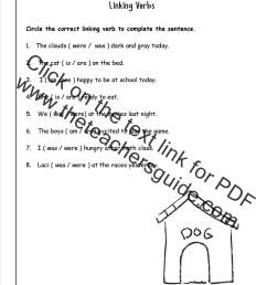 Wonders Second Grade Unit Four Week One Printouts [ 1650 x 1275 Pixel ]