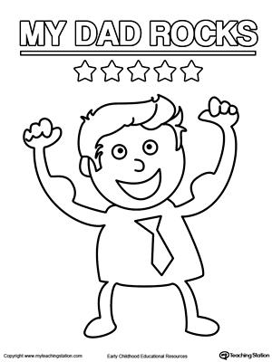 Preschool Social Studies Printable Worksheets