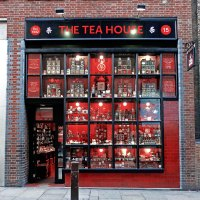 Tour our Covent Garden Tea Shop