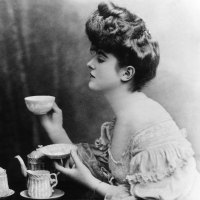 Tea & Women Through History