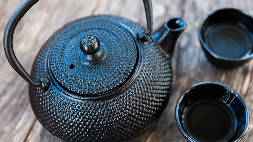 Tea Pot Tips
