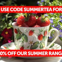 Summer Teas, Makes You Feel Fine