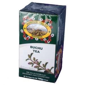 Biedouw Buchu 40 bags