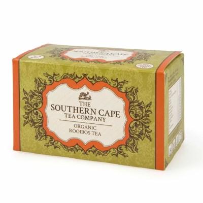 SCTC Rooibos tea