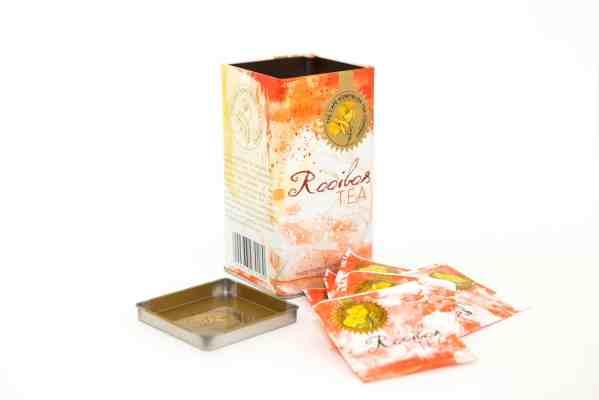 Cape Honeybush Tea Company - Rooibos square ti2