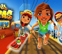 How To Download Subway Surfers for PC