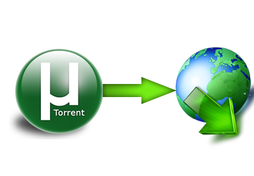 How To Download Torrentz File Using IDM