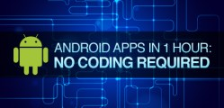Build Online Android Apps