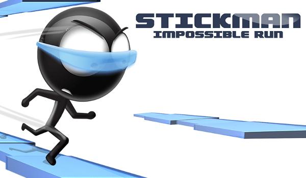 Stickman Impossible Run