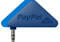 PayPal is here. High resolution wallpaper