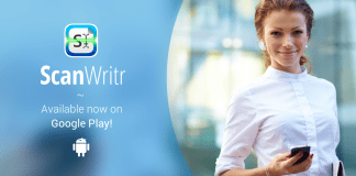 scanwritr-android-app