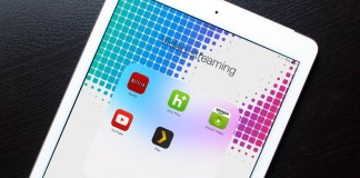 Best streaming apps for iPad