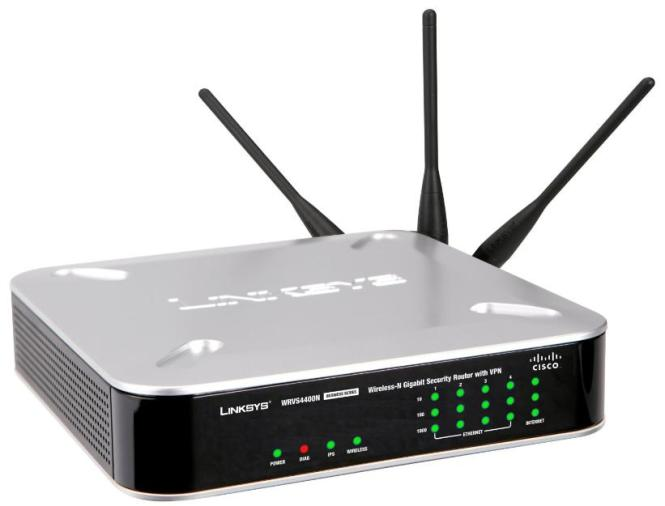 Router-Password