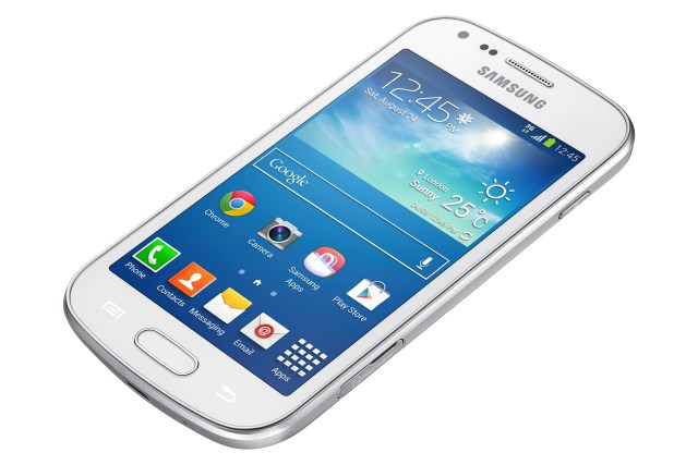 Samsung Galaxy Trend Plus-GT_S7580