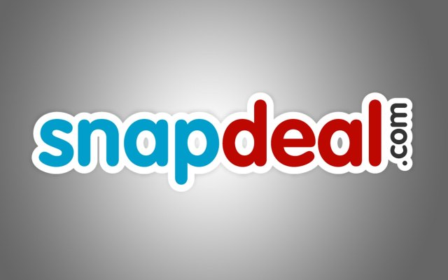 Snapdeal-Logo