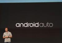 Android Auto official Logo
