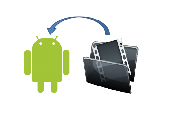 how to download video on Android Smartphone