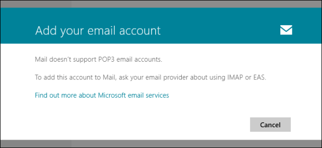 Access_POP3_email