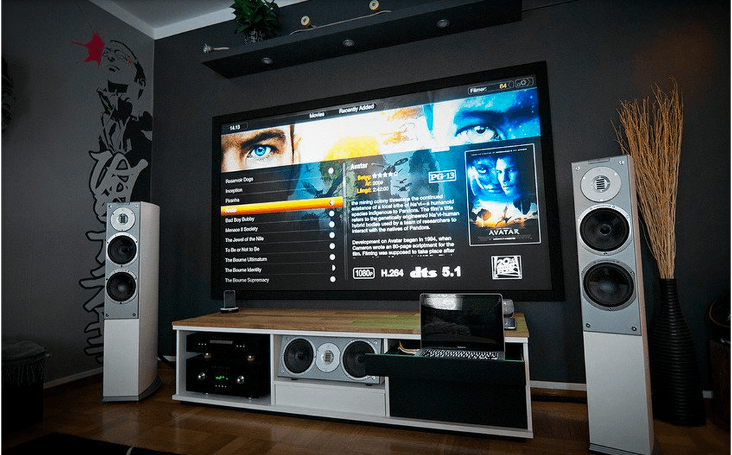 How to build home entertainment network – The Tech Bulletin
