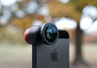 Iphone and Ipad -olloclip