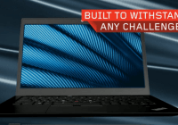 Lenovo ThinkPad X1 Carbon Ultrabook-1
