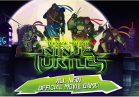 TMNT-Android-Game