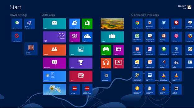 How to Restore_files_Windows_8
