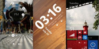 lockscreen-preview app for windows phone 8.1