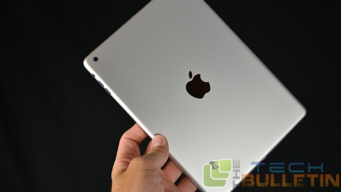 Apple planning to release Biggest display iPad for early 2015