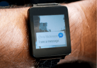Faceook_messenger_androidWear