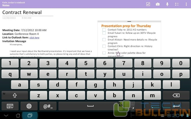 OneNote_tablet_support