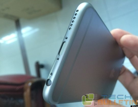 iPhone 6 new Images