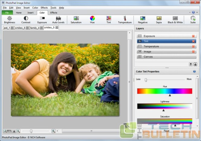 photopad for Mac