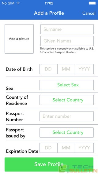 Mobile_Passport_app