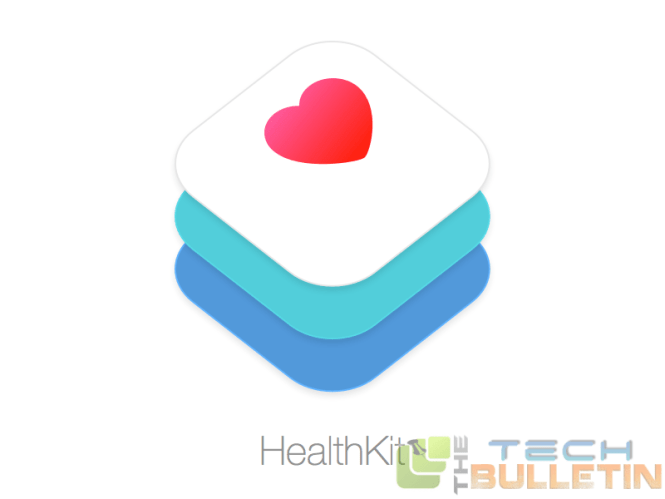 Apple-Health-Kit